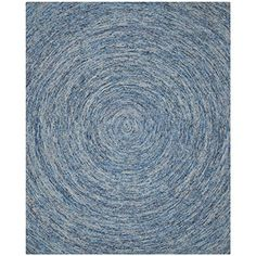 Safavieh Ikat Collection IKT633A Handmade Wool Area Rug, 8-Feet by 10-Feet, Dark Blue and Multi Safavieh http://www.amazon.com/dp/B00CMOZ6RE/ref=cm_sw_r_pi_dp_r4Nyvb1ED0CXZ