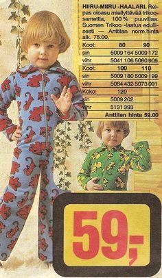 Anttilan kuvastoa 1979 (70-luvulta, päivää ! -blogi) Old Commercials, Good Old Times, Old Advertisements, Teenage Years, Old Toys, Textures Patterns, Album Covers, Nostalgia, Old Things