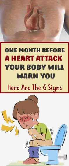 Here are some of the signs that you should not ignore: 1. DIZZINESS If you are about to suffer from an attack, it is likely that you are going to feel a bit dizzy because there is not enough blood flowing all over your body. It is possible that the dizzy spells can last a …