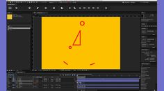 Sketchycles - using Motion Sketch in After Effects to create character animation.