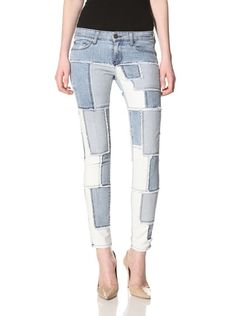 Desogual Mary 48D2604 jeans trouses, I love it. | Women Fashion ...