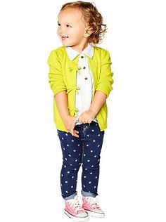 Baby Girl Clothes: Featured Outfits Outfits We Love | Old Navy