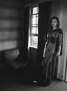 Emilia Clarke by Emma Summerton