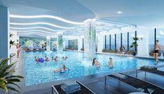 Yarı olimpik yüzme havuzu modelleri ve fiyatları