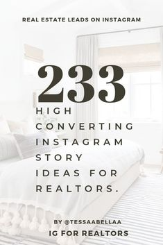 Real-estate market is competitive. Real Estate Buyers, Real Estate Career, Real Estate Leads, Real Estate Tips, Selling Real Estate, Real Estate Coaching, Instagram Story Ideas, Instagram Tips, How To Get Clients