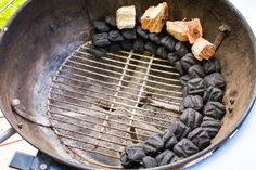 The Trick That Turns Your Grill Into a Top-Notch Smoker