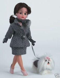 Madame Alexander Collectible Doll