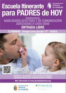 Habilidades afectivas y de comunicación adecuadas a cada edad. #PsikidsPozuelo #Aravaca #Madrid  #psicólogos  #aprendizaje