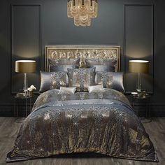 Who Else Wants to Learn About Kylie Minogue Bedding Bedroom? A chest of drawers supplies a great deal of storage space and you may have the capability to use spare drawers for storing. Before you buy a bathroom shelf, there… Continue Reading → Glam Bedroom, Bedroom Bed, Bedroom Decor, Bedroom Ideas, Bedroom Comforters, Master Bedroom, Glamorous Bedding, Kylie Minogue At Home, Contemporary Bedroom