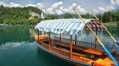 Lacurile Bled şi Bohinj – la pomii lăudaţi ai Sloveniei te duci cu sacii cei mai mari | Jurnal de Hoinar