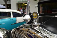 More from the Culver City Car Show