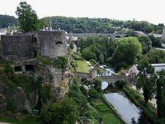 Green castle!!