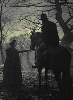 Jane meets Mr. Rochester