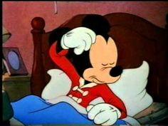 Tick Tock Time - Magic English - Disney -  o'clock