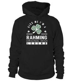 RAHMING Original Irish Legend