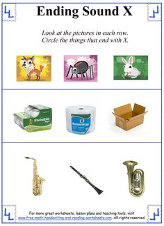 Begining And Ending S Sound Letter Worksheet  Consonant Letters