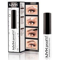 PROOF IT! WATERPROOF EYEBROW PRIMER | NYX Cosmetics