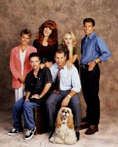 Married ... with Children.