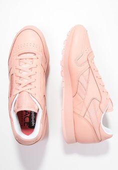 0bd84e4785ce bestil Reebok Classic CLASSIC SPIRIT - Sneakers - desert  stone white rosette til kr