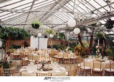 Horticultural Center, Fairmount Park. © Jeff Wojtaszek Photography, LLC