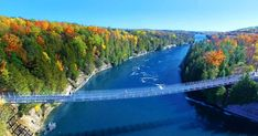 This Breathtaking Suspension Bridge Is Only 2 Hours Away From Toronto featured image