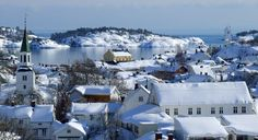 Risør - Norway Denmark Facts, Land Of Midnight Sun, Beautiful Norway, Arctic Circle, Photos, Pictures, Finland, Beautiful Places, Scenery