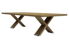 EXUMA DINING TABLE   Robert James Collection (Margaux)