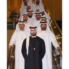Majid bin Mohammed bin Rashid Al Maktoum, DWC, 28/03/2015. Foto: asmbinthalith
