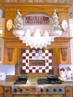 Christmas at Sugar Pie Farmhouse