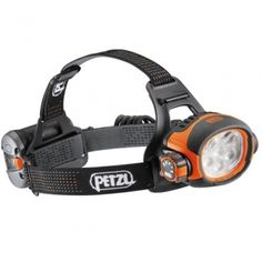 Petzl Ultra Wide - Crystal Clear LED Illuminator