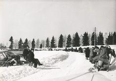Karelian evacuees from East-Finland 1939 - Siirtoväki – Wikipedia