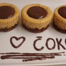 Mini Cheesecakes, Russian Recipes, Brad Pitt, Brownies, Ale, Peanut Butter, Candy, Food, Polish