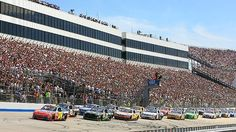 Dover International Speedway - Dover, DE