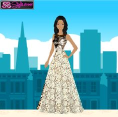 Another beautiful creation from Style Street!