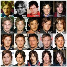 What's your favourite year?🔥 - - - credit goes to owner tags: thewalkingdead twd amc amcthewalkingdead walkingdead amctwd twdsquad normanreedus daryldixon norman reedus normanreedustwd normanreedusfans reedusnorman normanmarkreedus omgpage Carl The Walking Dead, Daryl Dixon Walking Dead, Walking Dead Memes, The Walking Dead 3, Norman Reedus, Darryl Dixon, Foto Top, Stuff And Thangs, Dream Guy