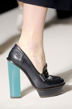 2013 Fall Shoe and Boot Trends 11