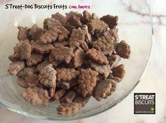 BLACKBERRY pet biscuits. 100% natural. https://www.facebook.com/StreatBiscuits