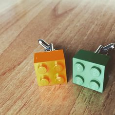 Gemelli Lego - Gioca e Vèstiti!