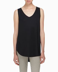 Hewes Tank - high low tank- summer must have!