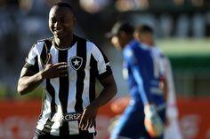BotafogoDePrimeira: No sufoco, Botafogo segura vitória por 2 a 1 sobre...
