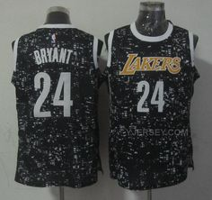 http://www.yjersey.com/nba-lakers-24-kobe-bryant-black-city-luminous-jersey.html OnlyShi** **ene 18/06/2016 #NBA #LAKERS 24 #KOBE BRYANT BLACK CITY LUMINOUS JERSEY Free Shipping!