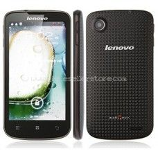 Lenovo Lephone Dual-core 1.2GHz Android 4.0 4GB 3G Wi-Fi 5MP GPS 4.5 inch Screen Smart Phone