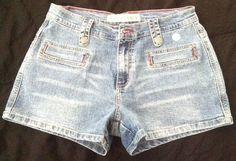 Women Short: Joe Boxer Size 13  #JoeBoxer #Shorts