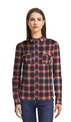 Flannel+Shirts