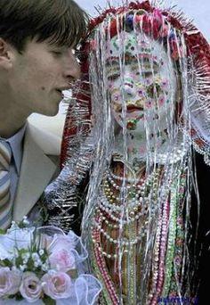 Bulgarian wedding: IT'S SO UNUSUAL!!