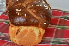 cozonac-fara-framantare-pufos-si-aromat-12 Muffin, Bread, Cooking, Breakfast, Food, Cuisine, Morning Coffee, Muffins, Kochen