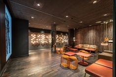 Avenue Club, Studio Karhard - Restaurant & Bar Design