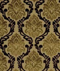 Robert Allen Puritanical Java Fabric