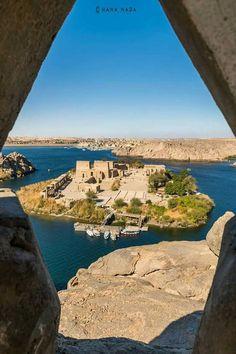 Isle of Philae, Aswan