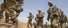 Prove di guerra di Israele al confine col Libano Il governo di #Israele ha cominciato le più grandi manovre militari alla frontiera col #Libano dal 1998. Sono decine di migliaia i soldati impiegati nelle esercitazioni militari. Obiettivo del govern #israele #libano #guerra #mediooriente